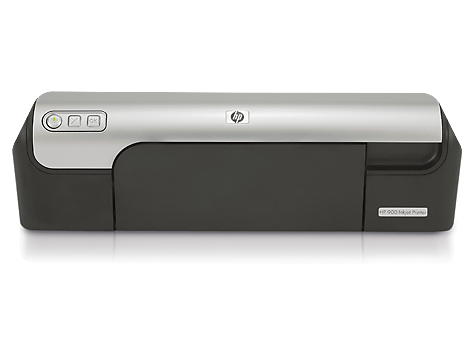 HP 900 Inkjet Printer series