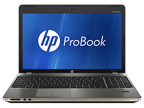 HP ProBook 4535s Notebook PC