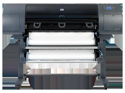 HP DesignJet 4500ps Printer