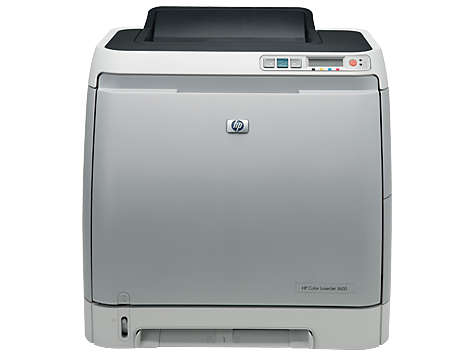 HP Color LaserJet 1600 skriver