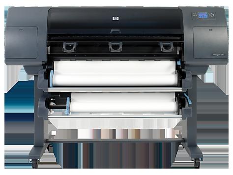 Πολυλειτουργικός εκτυπωτής HP DesignJet 4500