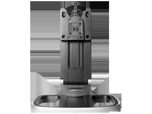 HP-jevo vgrajeno stojalo za delovno središče za ultratanek namizni računalnik in za lahkega odjemalca