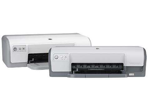 HP Deskjet D2500 Printer series