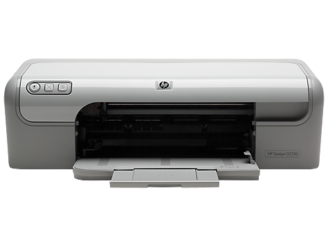HP Deskjet D2345 Printer