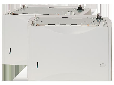 Bandejas de papel de 1.500 hojas HP LaserJet