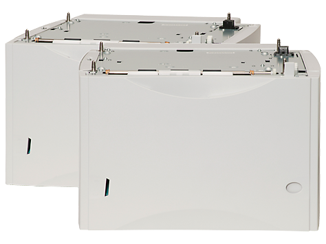 HP LaserJet 1500 Blatt-Papierfächer