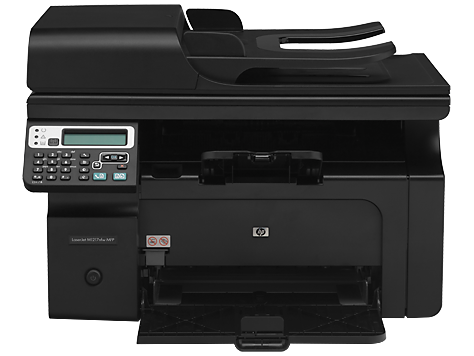 HP LaserJet Pro M1217nfw MFP Download Driver