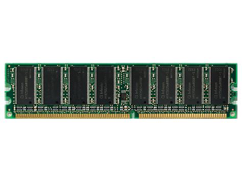 Barrettes DRAM DIMMs HP LaserJet