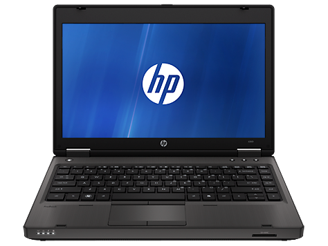 Thin Client mobile HP 6360t