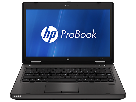 Notebook HP ProBook 6465b