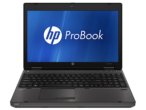Notebook HP ProBook 6565b
