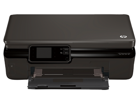 HP Photosmart 5510 e-All-in-One -tulostinsarja - B111