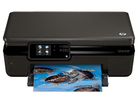 HP Photosmart 5510 e-All-in-One-Drucker - B111a
