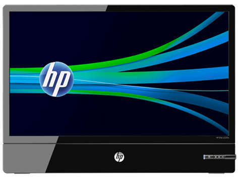 HP Elite L2201x 21.5-inch LED Backlit LCD Monitor