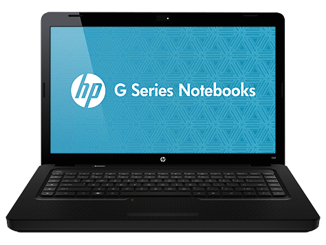 HP G62-b00 Notebook-PC-Serie