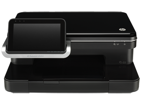 HP Photosmart eStation All-in-One-Druckerserie - C510