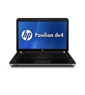 HP Pavilion dv4-4170la Entertainment Notebook PC