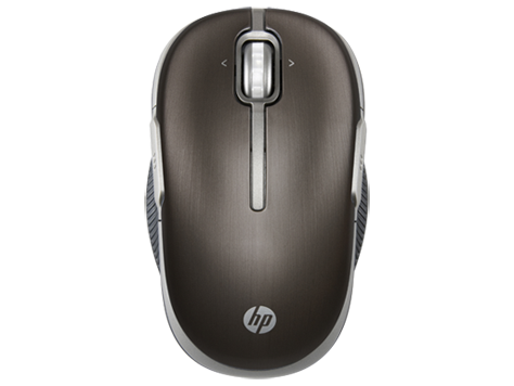 Souris optique Wi-Fi Direct HP