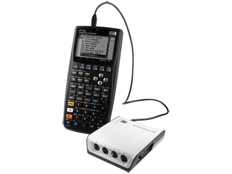 HP Mobile Calculating Lab (MCL) Solution Starter Kit