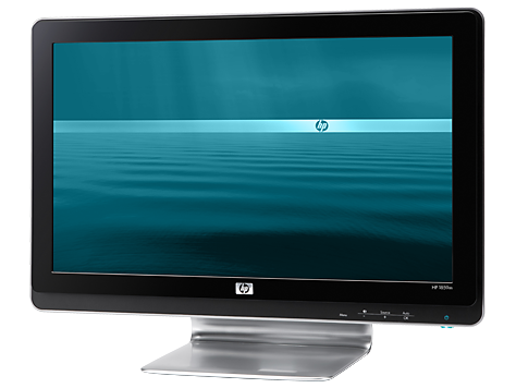 HP Value 18-inch Displays