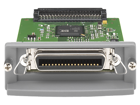 HP 1284B Parallel Card