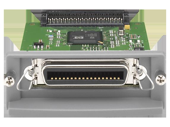 HP 1284B Parallel Card - Center