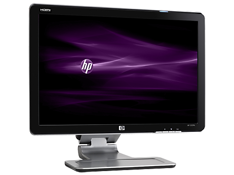 HP Value 22-inch Displays