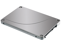 HP 512GB SATA Solid State Drive