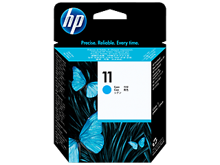 HP 11 Printheads