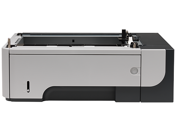 HP LaserJet 500-sheet Feeder/Tray - Center