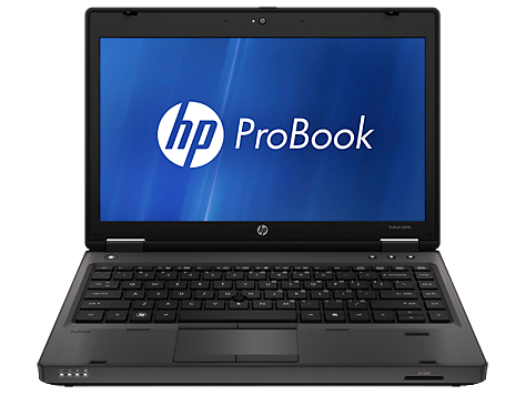 HP ProBook 6360b Notebook PC
