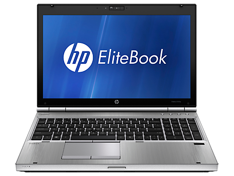 PC notebook HP EliteBook 8560p
