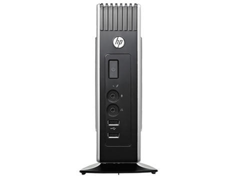 HP t505 Flexibler Thin-Client
