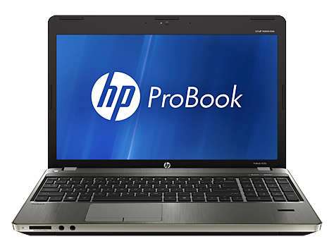 Notebook HP ProBook 4730s