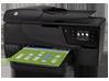 HP Officejet 6700 Premium e-All-in-One Printer - H711n - Left