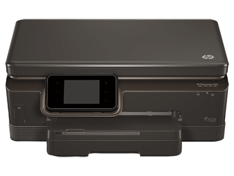 HP Photosmart 6510 e-All-in-One 印表機 - B211