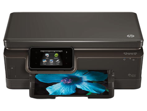 HP Photosmart 6510 e-All-in-One Printer series - B211
