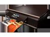 HP ENVY 111 e-All-in-One Printer - D411d - Left