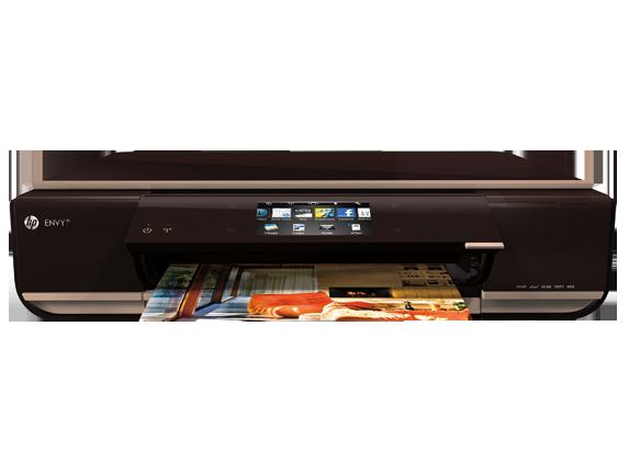 HP ENVY 111 e-All-in-One Printer - D411d - Center