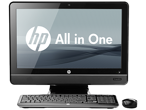 HP Compaq 8200 Pro All-in-One-PC