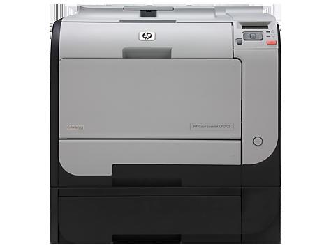 HP Color LaserJet CP2025x Printer