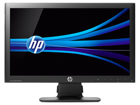 HP Compaq LE1902x 18.5-inch LED Backlit LCD Monitor