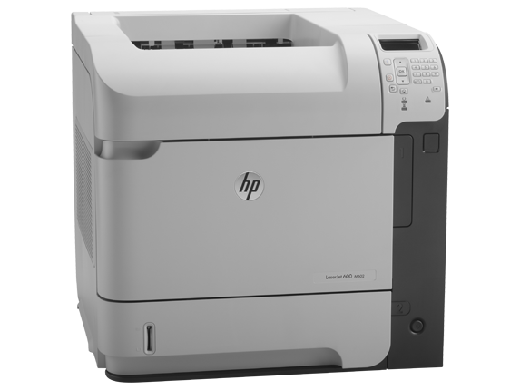 DRIVERS UPDATE: HP M602N