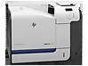 HP LaserJet Enterprise 500 color Printer M551dn - Right