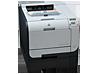 HP Color LaserJet CP2025x Printer - Right