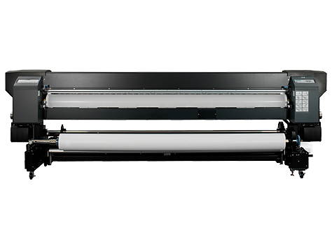 HP DesignJet 10000s Printer series