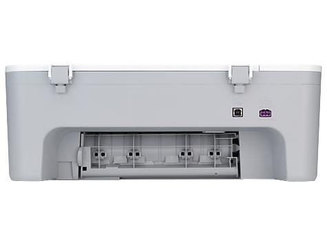 HP Deskjet F4210 All-in-One Printer