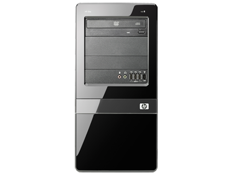 Ordinateur format microtour HP Elite 7100