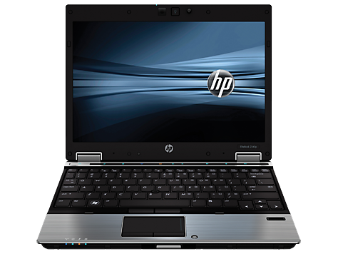 HP EliteBook 2540p notebook