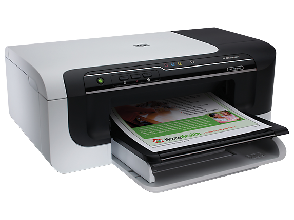 HP OfficeJet Wireless Printer - Ea - Driver Download